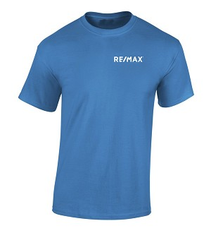 Men's Tshirt - Embroidered