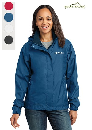 Eddie Bauer® - Ladies Rain Jacket.