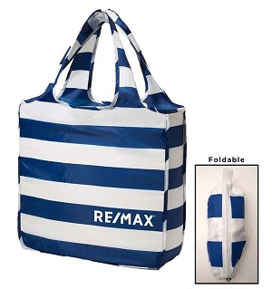 "Perfect Grocery Tote - ""Instock"""