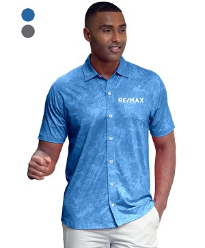 Men's Vansport™ Pro Maui Shirt