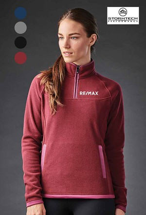 Women's Shasta Tech Fleece 1/4 Zip