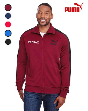 Puma Sport Adult Iconic T7 Track Jacket