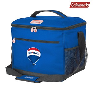 Coleman® BASIC 24-CAN COOLER WITH REMOVABLE LINER