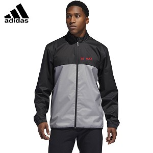 Adidas MEN'S Climastorm® Provisional Long Sleeve Rain Jacket