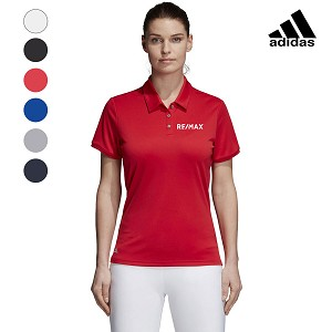 Adidas Women's Performance Polo - While Quantities Last