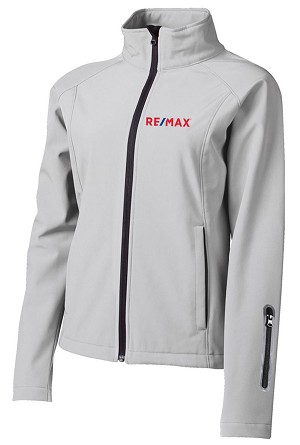 3-Layer Performance Soft Shell Jacket (Ladies')