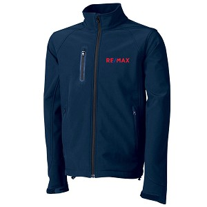3-Layer Performance Soft Shell Jacket (Men's)