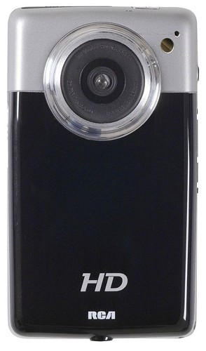 RCA High Def 1080P Digital Camcorder with 2