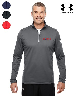 Men's Under Armour Qualifier Quarter-Zip