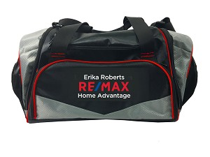 Awesome Gear Sports Bag - Personalized