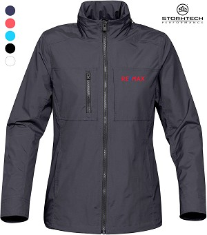 Women's Scirocco Performance Shell  Jacket