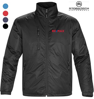 Youth Axis Thermal Shell Jacket