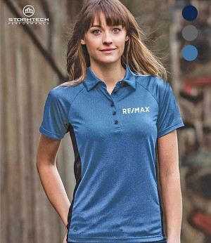 Women's Tundra Polo