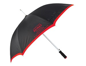 The Defender Umbrella - Personalized