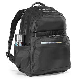 Brookstone¨ Road Warrior Computer Backpack