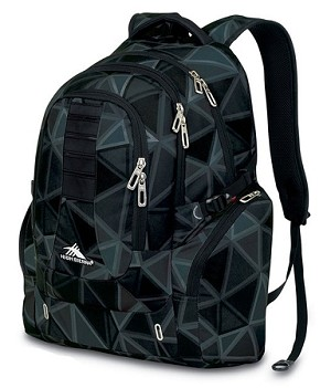 High Sierra Incline Computer Daypack