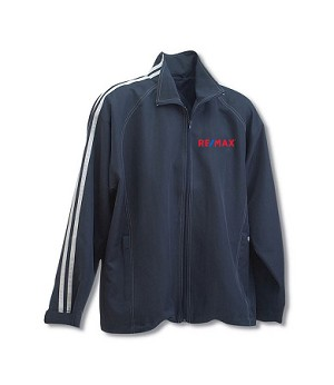 Retro Warm Up Jacket - Youth