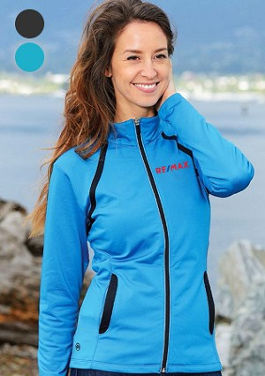 Ladies' Phoenix Fleece Jacket