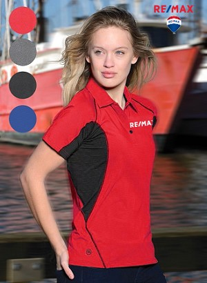 Ladies' Laguna Performance Polo